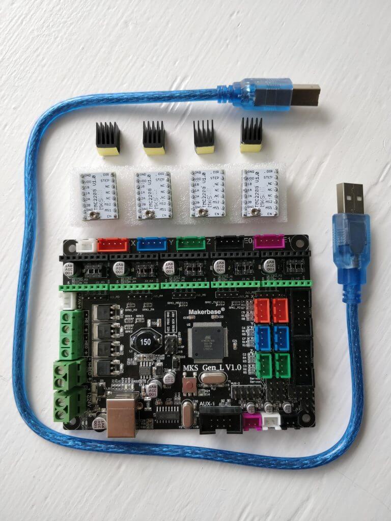 Makerbase Gen L